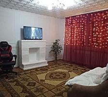 Продам 4-комнатную квартиру 143 серии в центре города 6/10