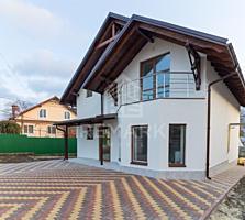 Se vinde casă nouă, Bubuieci, Centru! Suprafața totală 125 mp, și ...
