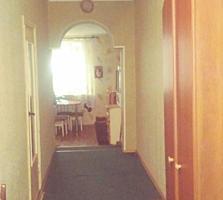 3-комнатная в центре, косметика, 73 м2