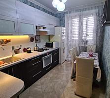 Apartament cu 2 odai in casa noua! EURO REPARATIE! AUTONOMA!