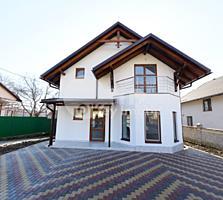Vă propunem spre vânzare casă nouă în comuna Bubuieci! Poziționată ...