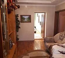 Vindem apartament 3 odăi, regiunea Steluța