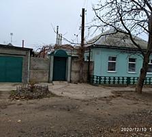 Продаются Два дома на одном участке, р-н Херсонского шоссе