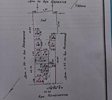 Продаю участок 6 соток ул. Конопатная (ветхое строение)