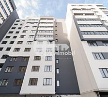 Vă propunem spre achiziționare apartament cu 2 camere situat în ...
