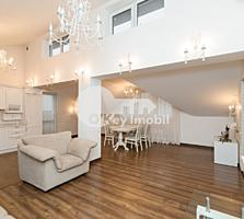 Vă propunem spre vânzare apartament excepțional situat în bloc ...