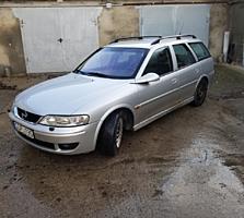 Opel Vectra b 2003 2.2d