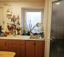 2-комнатная на Алексеевской площади с гаражом