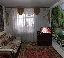 Буюканы, Теодорович, 2-комнатная, большая лоджия на комнату и кухню!