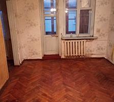 2- х комнатная квартира в районе Бородинки