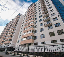 Se vinde apartament amplasat în sect. Sculeani str. Calea Eșilor. ...
