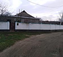 Продажа 1\2 дома в центре Ержово