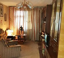 Продается 4- комнатная квартира в котельцовом доме район 8-ой квартал.