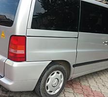 Продам Mercedes-Benz Vito от 2.3 л. бензин газ 2000г