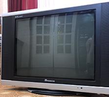 СРОЧНО продам телевизор Breeze с плоским экраном! ТОРГ