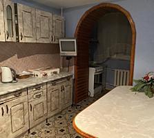 3-х комнатная квартира + галерея жилая, 5/13 напротив рынка Меркурий