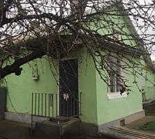 2- х комнатная на земле с садом, район Мечникова
