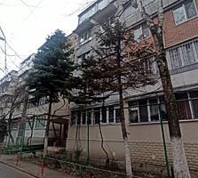Матей Басараб, чешка, 2-ком., 2 больших балкона, хорошее место!