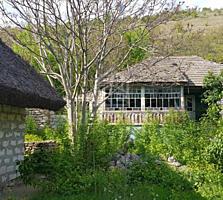 Se vinde casă amplasată în sat. Butuceni, Orheiul Vechi, 10 ari! ...