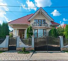 Se vinde casă, situată în sectorul Râşcani! Pe teritoriul imobilului .