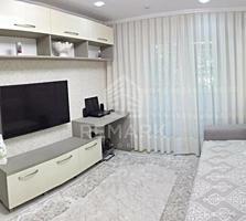 Se vinde apartament cu 2 camere, în sect. Buiucani, amplasat pe str. .