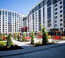 Se vinde apartament cu 2 camere, amplasat pe str. Trandafirilor, de ..