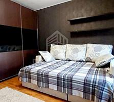 Se vinde apartament cu 1 cameră, amplasat în com. Stauceni situat pe .