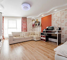 Se vinde apartament cu 2 camere, amplasat în sect. Botanica, pe str. .