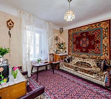 Se vinde apartament la sol cu 2 camere, amplasat în sect. Centru, pe .