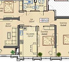 Se vinde apartament, în Complexul de clasa Premium - Dream Home ...