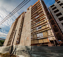 Se vinde apartament cu 1 cameră, în complexul locativ Estate Art ...