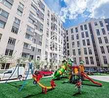Se vinde apartament, amplasat pe str. Grenoble, de la compania de ...