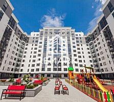 Se vinde apartament cu 2 camere, amplasat pe str. Trandafirilor, ...