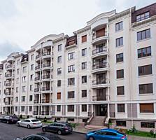 Se vinde Penthouse, în Complex Locativ de clasa Premium, amplasat pe .
