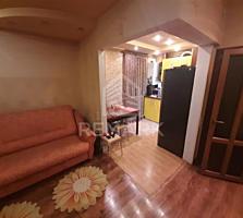 Se vinde apartament cu 1 cameră, amplasat în sect. Râșcani, pe str. ..