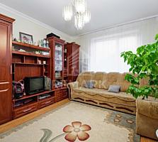 Se vinde apartament cu 3 camere, situat în sect. Botanica, pe str. ...