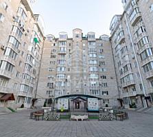 Se vinde apartament cu 2 camere, în complexul AGREGAT, amplasat pe ..