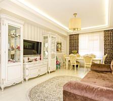 Se vinde apartament 3 odăi, Mobilat, ExFactor! Apartamentul are ...
