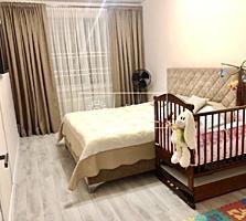 Se oferă spre vânzare apartament cu 2 odăi, în sectorul Râşcani cu ...