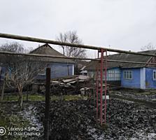 Дом в селе Ержово