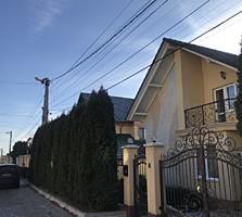 Cvartal Imobil vă propune spre vânzare o casă excepțională în 2 ...