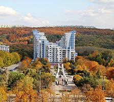 Cvartal Imobil va ofera spre vinzare apartament cu 2 odai + living in