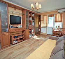 Va oferim spre vinzare apartament cu 3 odai in sectorul Botanica, ...