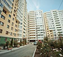 Spre vinzare se ofera apartament cu 1 odaie + living in sec. ...