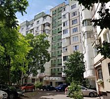 Spre vinzare se ofera apartament cu 2 odai in Centrul capitalei, ...