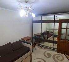 Spre vinzare se ofera apartament cu 3 odai in sectorul Botanica, str.