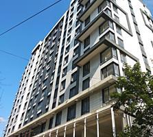 Se ofera spre vinzare apartament cu 2 odai intr-un bloc nou!! ...