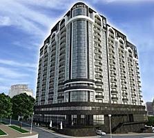 Se vinde apartament cu 2 odai + living, in sectorul Riscani, bd. ...