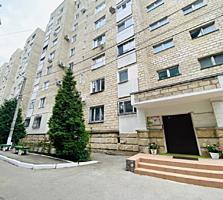 Se ofera spre vinzare apartament deosebit cu 3 odai in sectorul ...