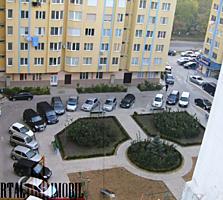 Se vinde apartament cu 1 odaie in sectorul Botanica, strada Cuza ...
